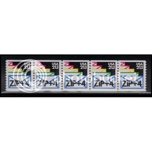 2150a Very Fine MNH LGG PNC 111111/5 X2692