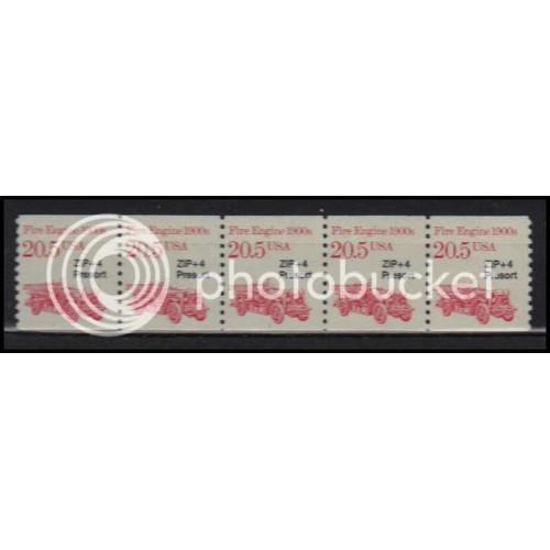 2264 Fine MNH Dry Gum PNC 1/5 X2713