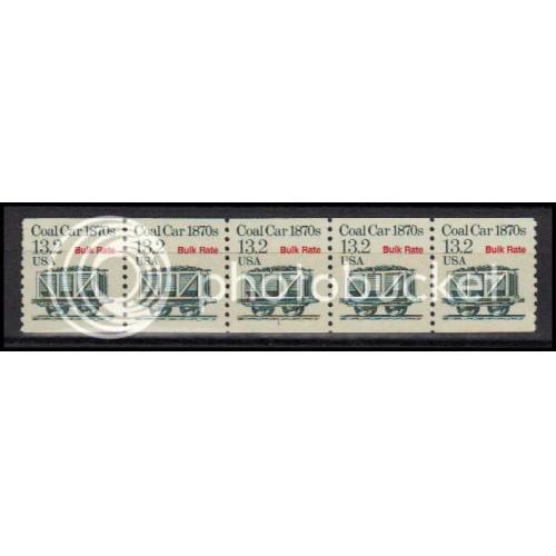 2259 Very Fine MNH Dry Gum PNC 1/5 X3194