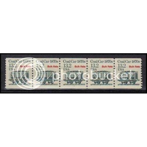 2259 Fine MNH Dry Gum PNC 1/5 X3201
