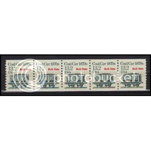 2259 Very Fine MNH Dry Gum PNC 1/5 X3212