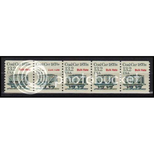2259 Very Fine MNH Dry Gum PNC 1/5 X3237