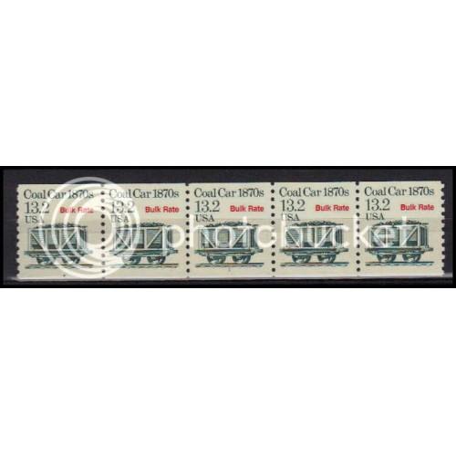 2259 Very Fine MNH Dry Gum PNC 1/5 X3246