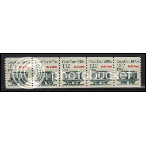 2259 Very Fine MNH Dry Gum PNC 1/5 X3249