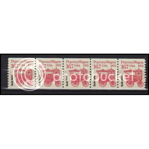 2261 Fine MNH Dry Gum PNC 1/5 X3284