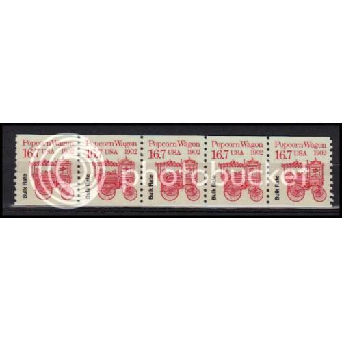 2261 Fine MNH Dry Gum PNC 1/5 X3286