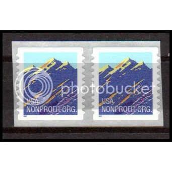 2904B Fine MNH Pair X3824