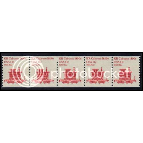 1905v Fine MNH Dry Gum PNC 1/5 Z5155