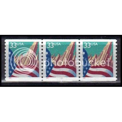 3280 Very Fine MNH PNC 1111/3 Z5469