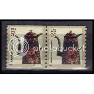 3612 Very Fine MNH CNP S1111111/3 Z5484