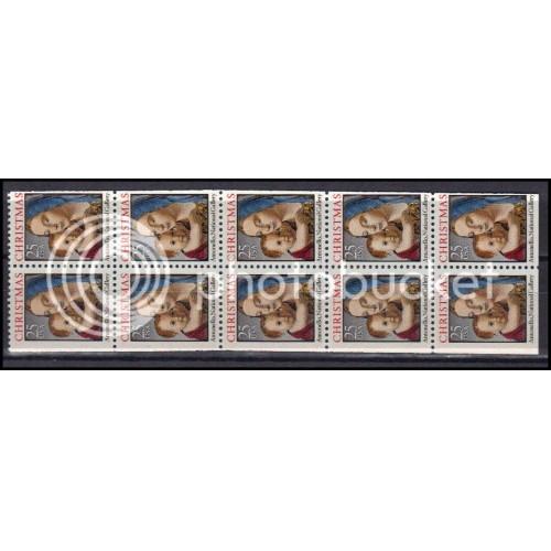 2514b Fine MNH Pane/10 ZL5650
