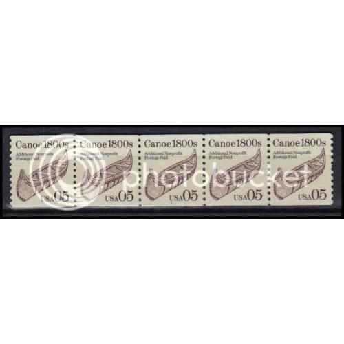 2453 Fine MNH Dry Gum PNC 1/5 Z5742