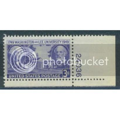 982 Fine MNH P#S LR 24036 ZZ0185