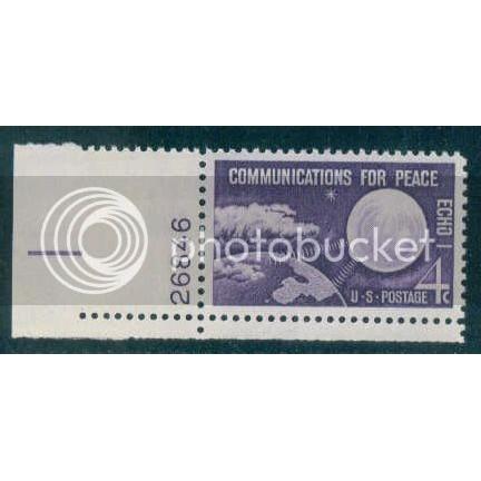 1173 Fine MNH P#S LL 26846 ZZ1924