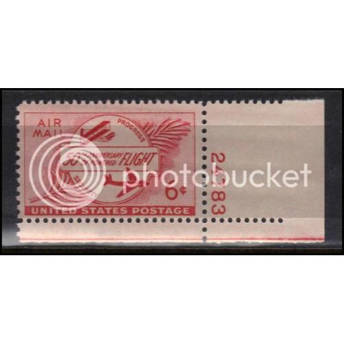 C47 Fine MNH P#S LR 24783 ZZ2553