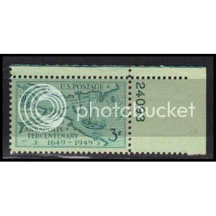 984 Fine MNH P#S UR 24093 ZZ2933