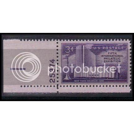 1076 Fine MNH P#S LL 25374 ZZ3535