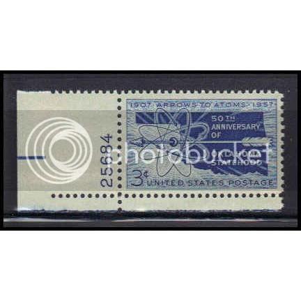 1092 Fine MNH P#S LL 25684 ZZ3953