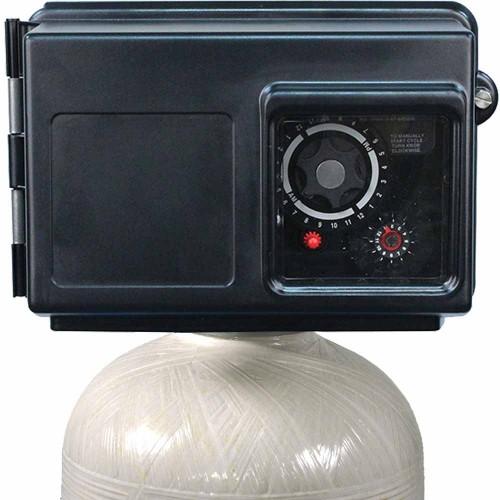 1.5 cu ft Mechanical Pyrolox 15 System Fleck 2510