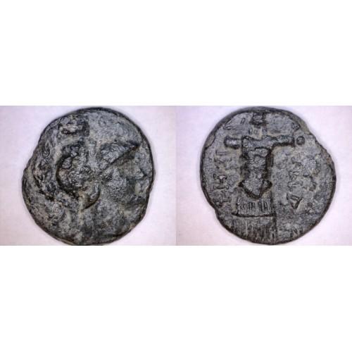 2nd-1st Centuries BC Mysia Pergamon AE18 Coin - Ancient Greece - Asia Minor
