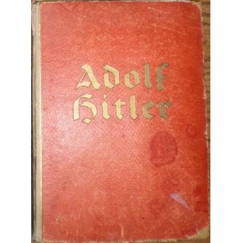 GER German WWII 1936 Adolf Hitler Bilder Aus Dem Leben Des Fuhrers Google ~2