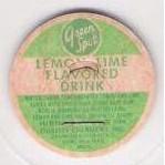 MI Comstock Park Milk Bottle Cap Name/Subject: Quality Creamery Inc. Green~239