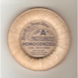 New York Eagle Mills Milk Bottle Cap Name/Subject: Bon Acre Farm Store, Av~457