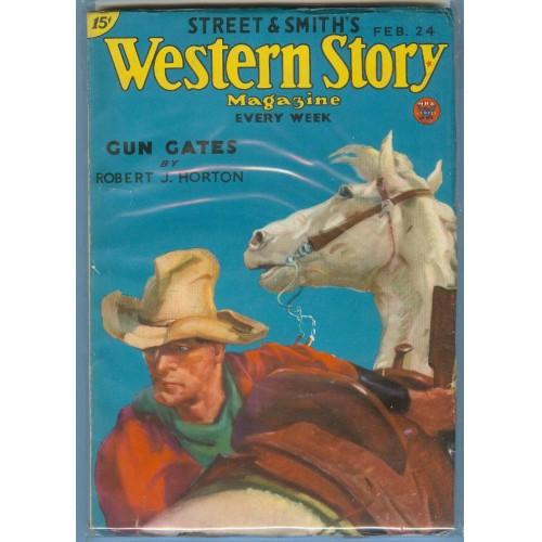 Street & Smith's Western Story Magazine [v128 #3, February 24, 1934]~3
