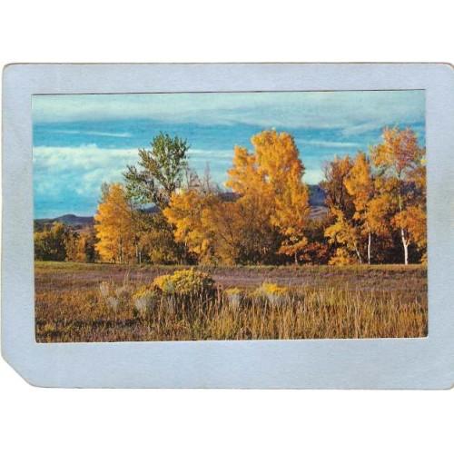 CAN B C Postcard Autumn In British Columbia can_box1~5