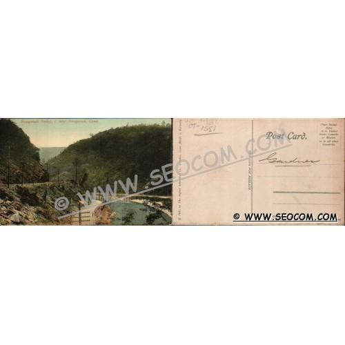 CT Naugatuck Postcard Naugatuck Valley ct_box4, getfrom3, ~1551