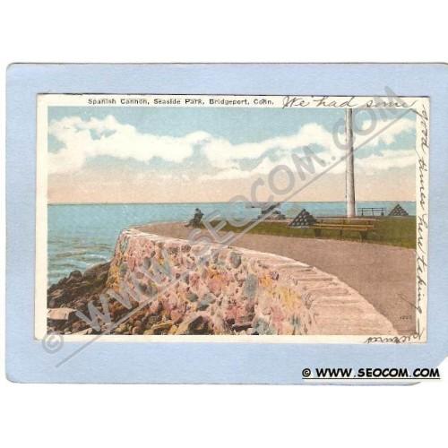CT Bridgeport Spanish Cannon Seaside Park ct_box1~214