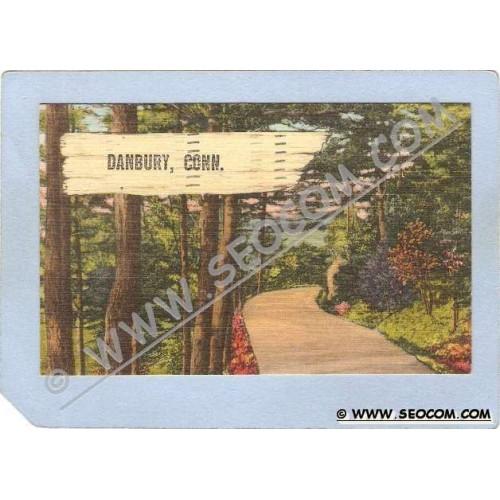 CT Danbury Danbury Conn ct_box1~488