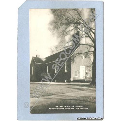 CT Danbury Central Christian Church 71 West Street ct_box1~498