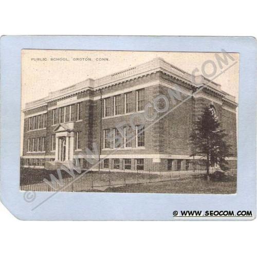 CT Groton Public School ct_box2~854