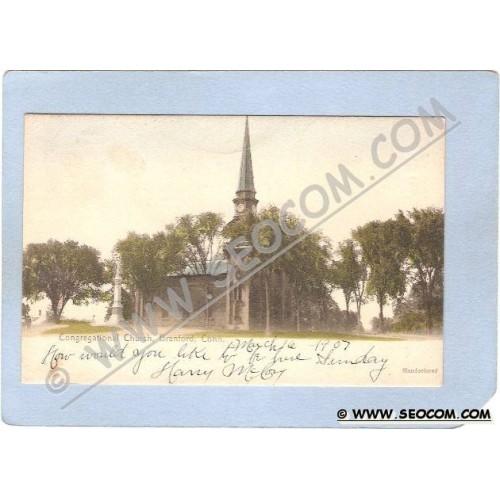 CT Branford Congregational Church ct_box1~99