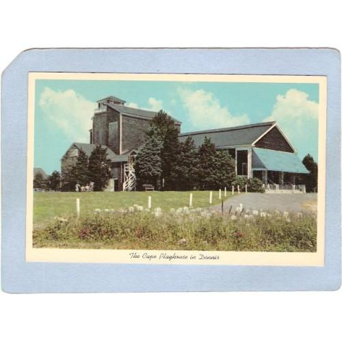 MA Dennis The Cape Playhouse In Dennis Cape Cod ma_box2~1046