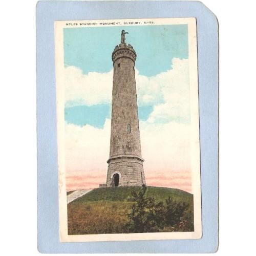 MA Duxbury Miles Standish Monument ma_box2~1068