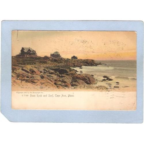 MA Cape Ann Bass Rock & Surf ma_box1~271