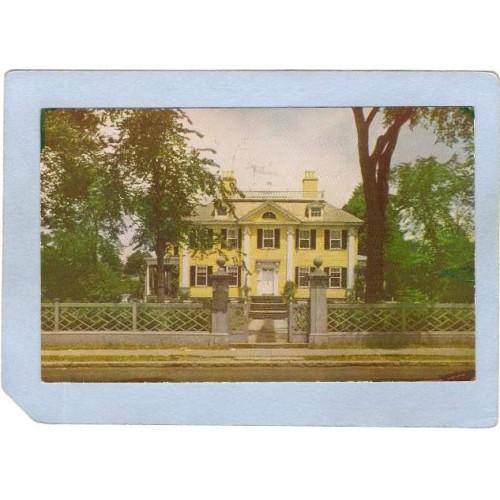 MA Cambridge Longfellows Home ma_box1~347