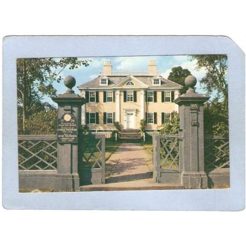 MA Cambridge Longfellows Home ma_box1~348