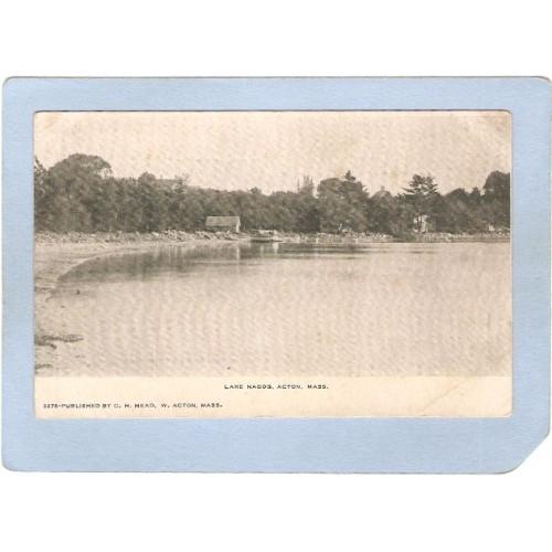 MA Acton Lake Nagog ma_box1~3