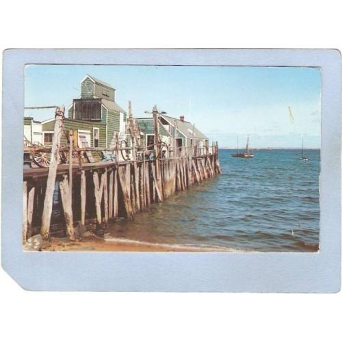 MA Cape Cod An Old Wharf ma_box2~634