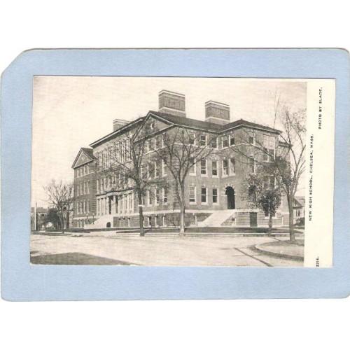 MA Chelsea New High School Undivided Back ma_box2~755