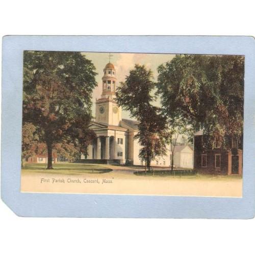 MA Concord First Parish Church ma_box2~983