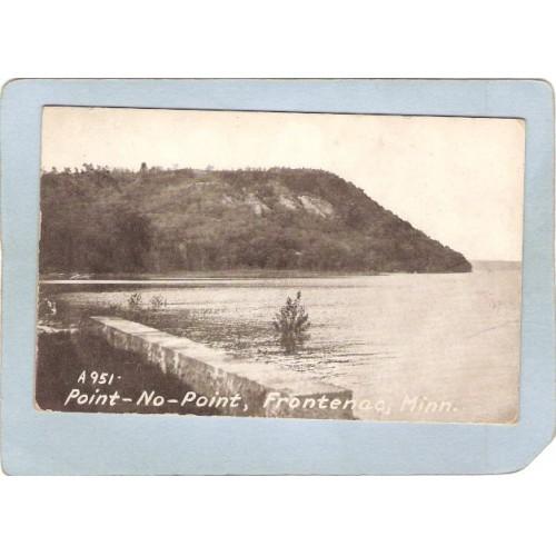 MN Fronternac Postcard Point-No-Point state_box5~64