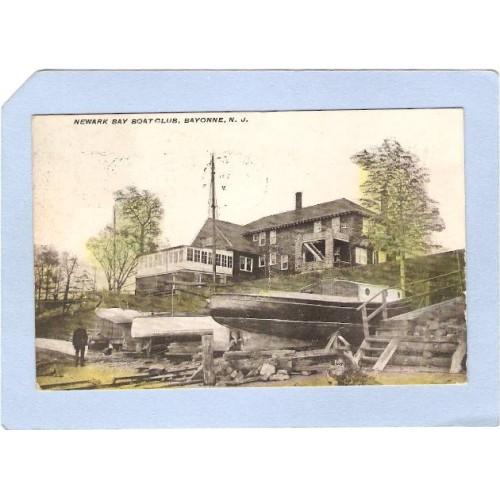 NJ Bayonne Newark Bay Boat Club nj_box2~1020