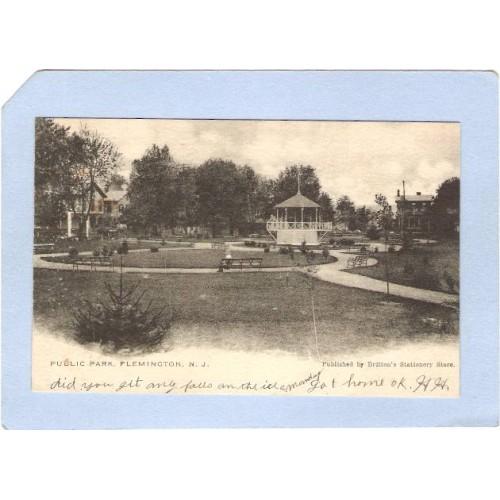 NJ Flemington Public Park nj_box3~1139