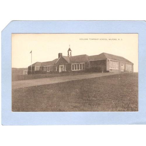NJ Milford Holland Township School nj_box3~1183