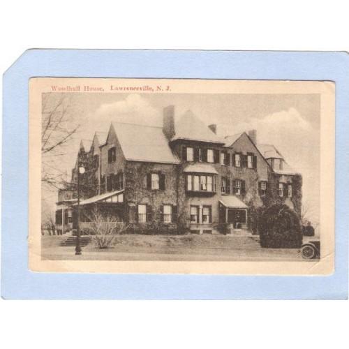NJ Lawrenceville Woodhull House nj_box3~1202