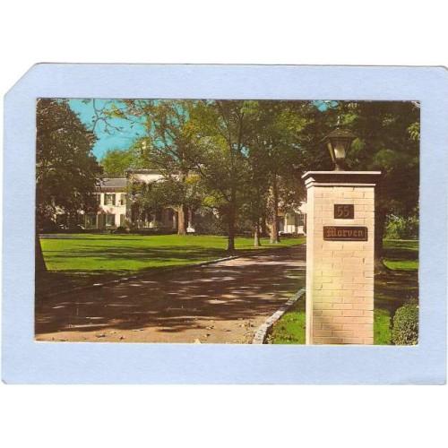 NJ Princeton Morven Governors Home nj_box3~1210
